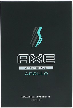Лосион след бръснене - Axe Apollo Lotion — снимка N2