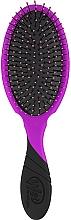 Парфюмерия и Козметика Четка за коса, лилава - Wet Brush Pro Detangler Purple