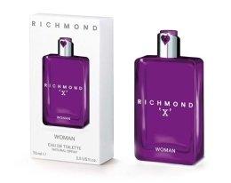 Парфюми, Парфюмерия, козметика John Richmond Richmond X Woman - Тоалетна вода
