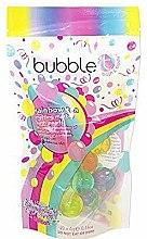 Парфюмерия и Козметика Перли за вана - Bubble T Bath Pearls Melting Marbls Rainbow Tea