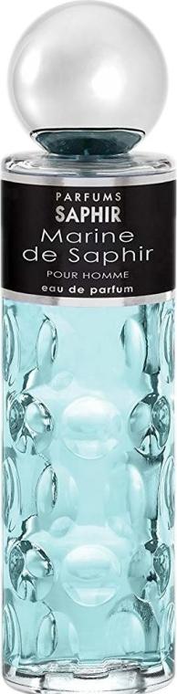 Saphir Parfums Marine Pour Homme - Парфюмва вода (тестер с капачка)