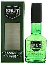 Парфюми, Парфюмерия, козметика Brut Parfums Prestige Classic - Одеколон-спрей за след бръснене