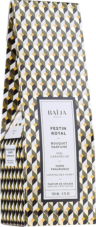 Арома дифузер - Baija Festin Royal Home Fragrance — снимка N1