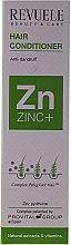 Парфюмерия и Козметика Балсам-маска за всеки тип коса - Revuele Zinc+ Hair Conditioner