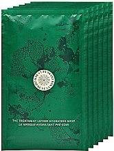 Парфюми, Парфюмерия, козметика Памучна маска за лице - La Mer The Treatment Lotion Hydrating Mask