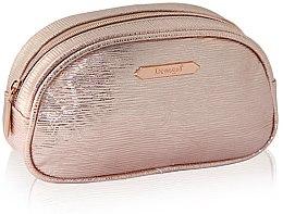 Парфюми, Парфюмерия, козметика Козметична чантичка 4979, розово злато - Donegal