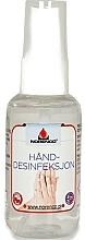 Парфюмерия и Козметика Антибактериален спрей за ръце - Norenco