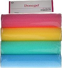 Парфюми, Парфюмерия, козметика Ролки за коса 5006 - Donegal Extra Thinck Papilots