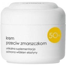 """Крем против бръчки """"Ден+Нощ"""" - Ziaja Face Cream — снимка N2"""
