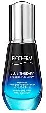 Парфюми, Парфюмерия, козметика Антистареещ серум за околоочния контур - Biotherm Blue Therapy Eye Opening Serum (тестер)