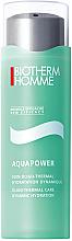 Парфюмерия и Козметика Овлажняващ гел за нормална и комбинирана кожа - Biotherm Homme Aquapower Oligo-Thermal Care Dynamic Hydration