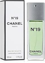 Парфюми, Парфюмерия, козметика Chanel N19 - Тоалетна вода
