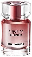 Парфюмерия и Козметика Karl Lagerfeld Fleur de Murier - Парфюмна вода (тестер с капачка)
