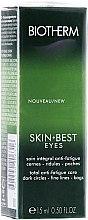 Парфюми, Парфюмерия, козметика Околоочен крем - Biotherm Skin Best Eyes