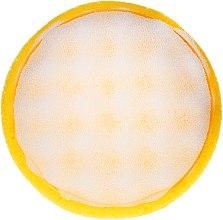 Парфюмерия и Козметика Гъба за баня, жълта - Suavipiel Active Spa Sponge