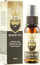 Парфюмерия и Козметика Масло за брада - By My Beard Beard Care Oil