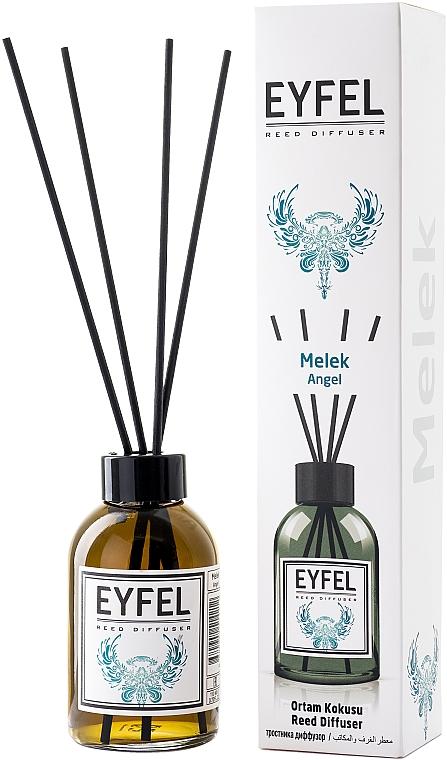 "Арома дифузер ""Ангел"" - Eyfel Perfume Reed Diffuser Angel"
