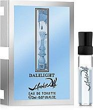Парфюми, Парфюмерия, козметика Salvador Dali Dalilight - Тоалетна вода (мостра)