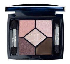 Парфюми, Парфюмерия, козметика Сенки - Christian Dior 5 Color Eyeshadow