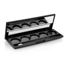 Парфюми, Парфюмерия, козметика Професионална празна магнитна палитра за грим - Hean Professional Magnetic Paddle