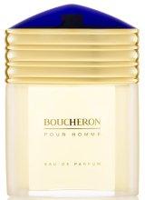 Парфюми, Парфюмерия, козметика Boucheron Pour Homme - Парфюмна вода (тестер с капачка)