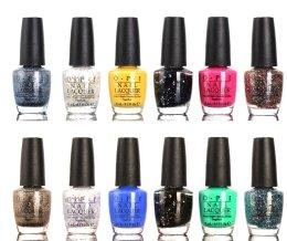 Парфюми, Парфюмерия, козметика Комплект лак за нокти - O.P.I Nail Polish (nail/12x15ml)