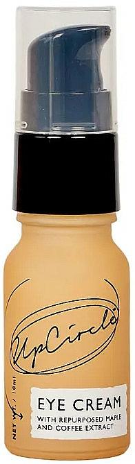 Околоочен крем с клен и кафе - UpCircle Eye Cream With Maple And Coffee
