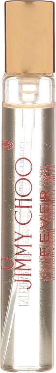 Jimmy Choo Fever - Комплект (парф. вода/100ml + лосион за тяло/100ml + парф. вода/7.5ml) — снимка N5