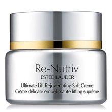 Парфюми, Парфюмерия, козметика Лек възстановяващ и подмладяващ крем за лице - Estée Lauder Re-Nutriv Rejuvenating Soft Creme