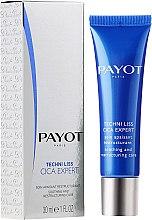 Парфюми, Парфюмерия, козметика Възстанявяващ дневен крем за лице - Payot Techni Liss Cica Expert