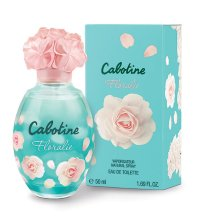 Парфюмерия и Козметика Gres Cabotine Floralie - Тоалетна вода