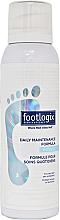 Парфюмерия и Козметика Мус за ежедневна грижа - Footlogix Daily Maintenance Formula