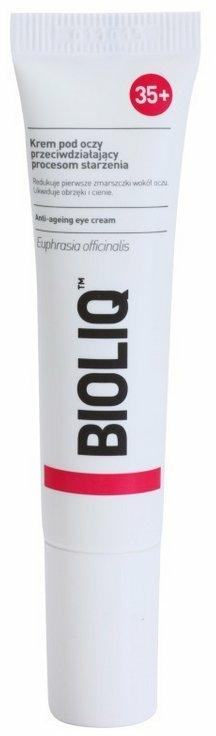 Околоочен крем против стареене - Bioliq 35+ Eye Cream..