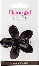 Парфюмерия и Козметика Черна шнола за коса, FA-5831 - Donegal