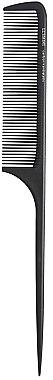Гребен за коса - Lussoni LTC 206 Tail comb — снимка N1