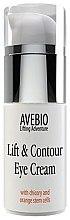 Парфюми, Парфюмерия, козметика Околоочен крем - Avebio Lift Contour Eye Cream