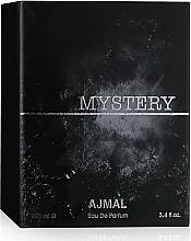 Парфюмерия и Козметика Ajmal Mystery - Парфюмна вода