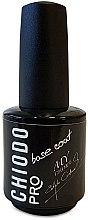 Парфюми, Парфюмерия, козметика Основа за хибриден лак за нокти - Chiodo Pro Base Coat