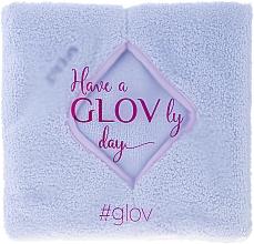 Парфюмерия и Козметика Ръкавица за почистване на грим - Glov Comfort Hydro Demaquillage Gloves Very Berry