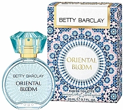 Парфюмерия и Козметика Betty Barclay Oriental Bloom - Тоалетна вода