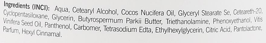 Балсам за тяло - Tizmi Total Body Balm Rhubarb & Mint — снимка N3