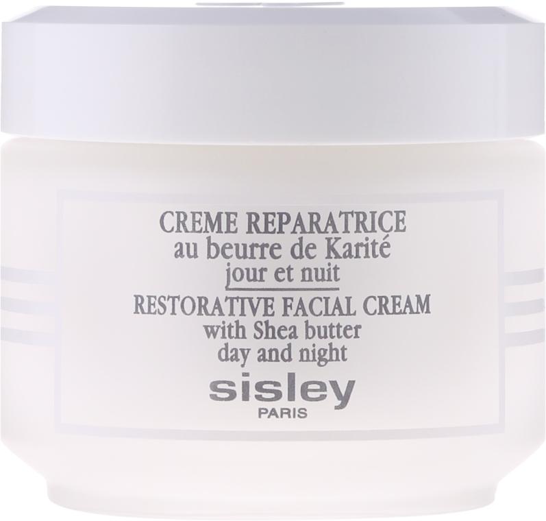 Възстановяващ крем за лице - Sisley Botanical Restorative Facial Cream With Shea Butter — снимка N2