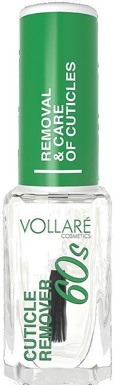 Продукт за отстраняване на кожички - Vollare Cosmetics Cuticle Remover