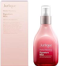 Парфюмерия и Козметика Възстановяващ хидратиращ срей за лице - Jurlique Herbal Recovery Signature Mist