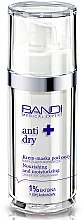 Парфюмерия и Козметика Хидратираща околоочна крем-маска - Bandi Medical Expert Anti Dry Eye Cream Mask