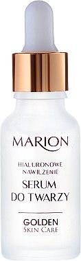 Серум за лице, шия и деколте - Marion Golden Skin Care — снимка N2