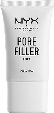 Основа за грим - NYX Professional Makeup Pore Filler