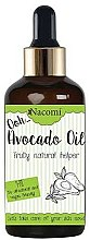Парфюми, Парфюмерия, козметика Авокадово масло - Nacomi Avocado Oil