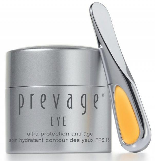 Околоочен крем против стареене със защита от слънце - Elizabeth Arden Prevage Anti-Aging Eye Cream SPF 15 — снимка N1