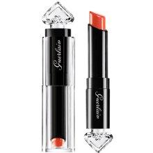Парфюмерия и Козметика Червило за устни - Guerlain La Petite Robe Noire Lipstick